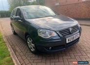 2008 Volkswagen Polo 1.2 ( 60PS ) Match full service history and mot 5dr  for Sale