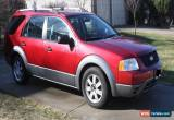 Classic 2005 Ford Freestyle for Sale