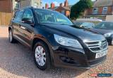 Classic Volkswagen Tiguan 2.0TDI 4Motion Tiptronic Automatic DSG 2008 SE  for Sale