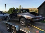 1976 Porsche 911 for Sale