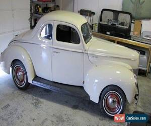 Classic 1940 Ford Other for Sale