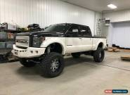 2011 Ford F-250 Lariat for Sale