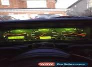 Volkswagen : Corrado SLC for Sale