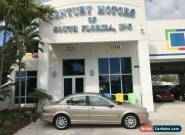 2003 Jaguar X-Type 2.5L Auto AWD Sunroof Leather CD Cruise LOW MILES for Sale