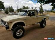 1983 Toyota Other for Sale