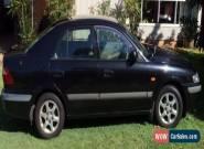 Mazda 626 (2001) 4D 4 SP Auto (2L - Multi Point F/INJ) 5 Seats for Sale