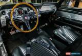 Classic 1967 Ford Mustang Fastback Eleanor for Sale