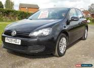 2009 Volkswagen Golf 2.0 TDI CR S 5dr for Sale