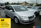 Classic 2007 07. Volkswagen Touran 2.0TDI Sport Diesel 7 Seater for Sale