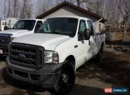 2005 Ford F-350 XL for Sale