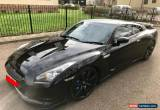 Classic NISSAN GT-R 3.8 BLACK EDITION AUTO STAGE 4 650BHP PX SWAPS M3 M2 RS3 RS6  for Sale