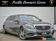 2016 Mercedes-Benz Other S 550 Limousine for Sale