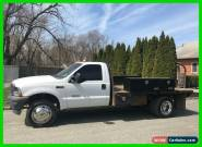 2004 Ford F-550 Chassis 4x2 SD Regular Cab 165 in. WB DRW HD XL for Sale