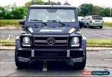 Classic 2002 Mercedes-Benz G-Class for Sale