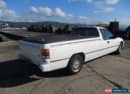 VS COMMODORE  STRETCH UTE for Sale