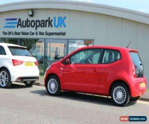 Classic 2012 62 VOLKSWAGEN UP 1.0 HIGH UP 3D 74 BHP for Sale