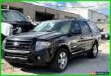 Classic 2008 Ford Expedition 4X2 Limited for Sale