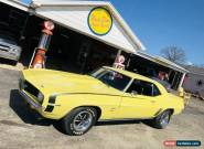 1969 Chevrolet Camaro 2dr Coupe for Sale
