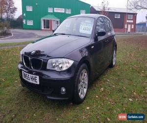 Classic BMW 116i *low mileage & service history* for Sale