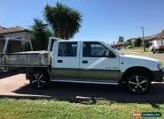 Holden Ute for Sale