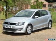 VW Polo BLUEMOTION TDI for Sale