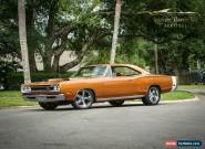 1969 Dodge Coronet RT for Sale