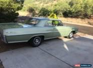 1964 Pontiac Catalina for Sale