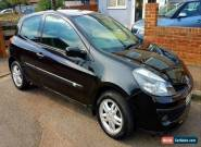 2008 Renault Clio Extreme 1.2 Petrol Low Mileage for Sale