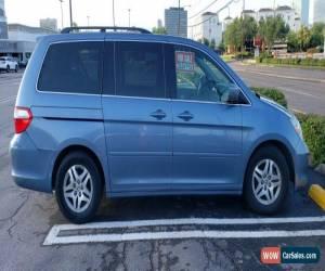 Classic 2006 Honda Odyssey Van for Sale