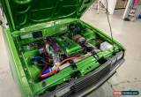 Classic S13 SR20DET Mitsubishi Sigma Turbo for Sale