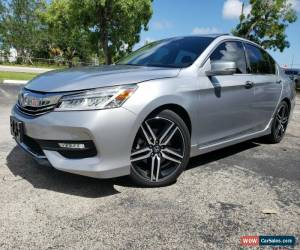 Classic 2017 Honda Accord for Sale