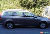 Classic 2010 Volvo V70 estate Diesel with leather seats , electrics handsfree alloys etc for Sale