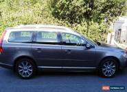 2010 Volvo V70 estate Diesel with leather seats , electrics handsfree alloys etc for Sale