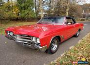 1967 Buick Gran Sport for Sale