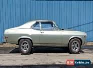 1968 Chevrolet Nova L79 for Sale