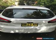 Ford Mondeo Wagon 2011  for Sale