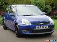 Ford Fiesta 2.0 2005.5MY ST for Sale