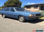 Mitsubishi Sigma GH Wagon for Sale