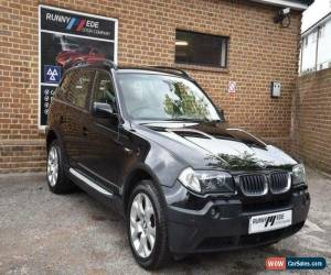 Classic 2004 BMW X3 3.0 i Sport 5dr for Sale