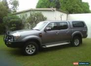 Ford Ranger 2011 XLT for Sale