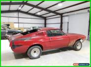 1968 Ford Mustang 1968 Ford Mustang Fastback GT. 4spd, 302 J-Code, NO RESERVE for Sale