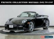 2008 Porsche 911 Turbo $150,250 MSRP for Sale