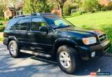 Classic 2004 Nissan Pathfinder for Sale