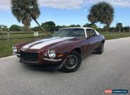 1970 Chevrolet Camaro RS/SS for Sale