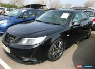 2009 SAAB 9-3 1.9 TTID 180 AERO TWIN TURBO EDITION- LEATHER, CLIMATE, 7 STAMPS for Sale