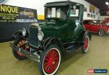 Classic 1926 Ford Model T Coupe for Sale