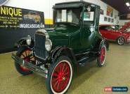 1926 Ford Model T Coupe for Sale