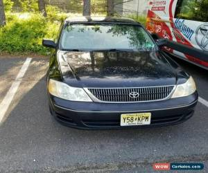 Classic 2001 Toyota Avalon for Sale