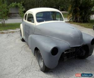 Classic 1948 Chevrolet Other Pickups Coupe for Sale