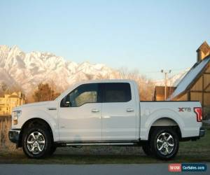 Classic 2017 Ford F-150 XLT for Sale
